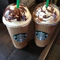 Photo taken at Starbucks by Martin S. on 5/20/2012