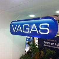 Photo taken at VAGAS.COM.BR by Douglas O. on 8/16/2011