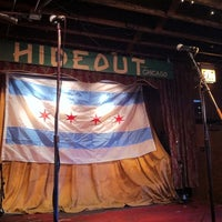 Photo taken at The Hideout by Jasmine D. on 9/6/2011