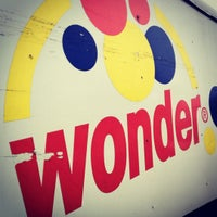 Photo taken at Wonder Bagels by Alcides A. on 1/23/2012
