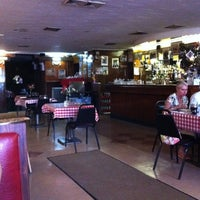 Photo taken at Sam's Italian Cuisine by Jase on 6/19/2011