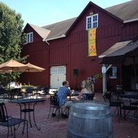 Das Foto wurde bei Chaddsford Winery von Tom V. am 6/10/2012 aufgenommen