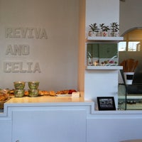 Photo taken at Reviva and Celia by Dana L. on 8/28/2011
