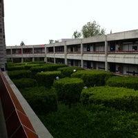 Photo taken at Universidad Iberoamericana Puebla by Leonel G. on 11/26/2011