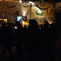 Foto tomada en Moby Dick Club por soycansina el 4/12/2012