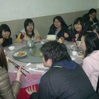 Photo taken at 天然居 by Yan Choi on 2/29/2012