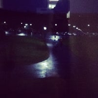 Photo taken at Bentley Library by Brian S. on 12/7/2011