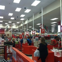 Photo taken at Target by Aimee W. on 11/25/2011