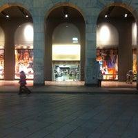 Foto scattata a La Rinascente da Marco T. il 3/28/2012