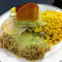 Photo taken at Atlanta Bonded Warehouse by Jeffrey H. on 11/17/2011
