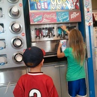 Photo taken at 7-Eleven by jennyc c. on 8/13/2011