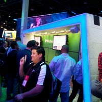 Photo taken at CES 2012 by Hye C. on 1/13/2012