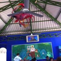 Foto tomada en El México de Frida por Rodrigo G. el 8/19/2011