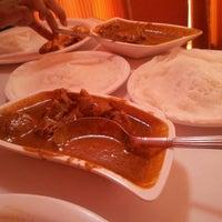 Photo taken at Toms Hotel by Balaji R. on 8/15/2012