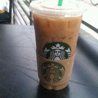 Photo taken at Starbucks by Ralph R. on 11/6/2011