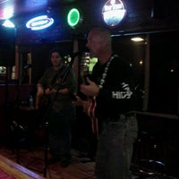 Photo taken at Thunderbird Roadhouse by Jenna L. on 11/17/2011