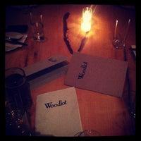 Photo taken at Woodlot Restaurant & Bakery by Bobbi P. on 1/28/2012