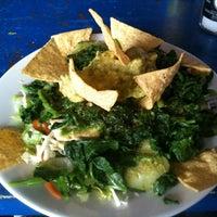 Photo taken at El Loco Burrito by Bastian B. on 5/2/2011