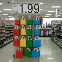 Photo taken at Target by Built To i. on 4/28/2012