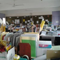 Photo taken at SMK SELIRIK by mohd alimi on 3/21/2012