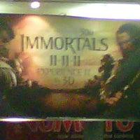 Photo taken at Nu Metro by Hylissa T. on 11/29/2011