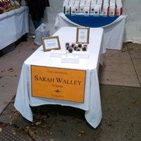 Photo taken at Niagara Holiday Market by Ryan W. on 11/25/2011