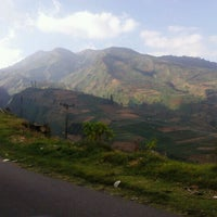 Photo taken at Dieng Plateau by baksh_rini . on 9/4/2011