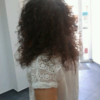 Photo taken at Art of Hair by Patricia B. on 8/31/2012