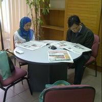 Photo taken at Mawar 2 by Anash S. on 12/5/2011
