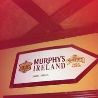 8/12/2012 tarihinde Suzanne E J.ziyaretçi tarafından Murphy's Law'de çekilen fotoğraf