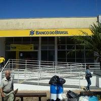 Photo taken at Banco do Brasil by Alessandro B. on 12/12/2011
