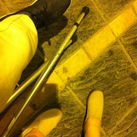 Photo taken at Plaza Cecilio Reino Vargas by Nicolas L. on 9/2/2012