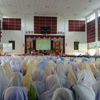 Photo taken at Sekolah SABAR by Nur N. on 9/22/2011