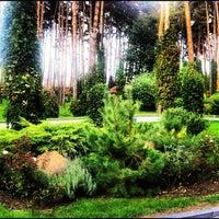 Снимок сделан в X.O.Exclusive пользователем Alexey P. 9/4/2012
