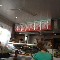 Photo taken at Frituur - Snack Nurja by Steven V. on 7/18/2012