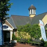 Photo taken at Riverwalk Restaurant by Matthew P. on 5/11/2012
