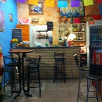 Photo taken at El Guacamole by Cesar R. on 4/4/2012