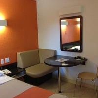 Photo taken at Motel 6 San Marcos by Brent P. on 8/4/2012