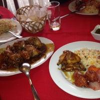 Photo taken at Tang Restaurant by Tetecita on 7/7/2012