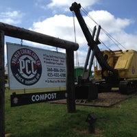 Photo taken at Palmer Coking Coal Co. by Bradley A. E. on 8/2/2012