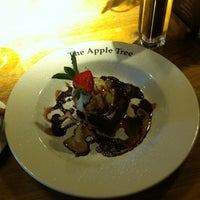Photo taken at The Apple Tree by Anna on 8/20/2012