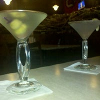 Photo taken at Jimmy V's Grill & Pub by Tim W. on 10/14/2011