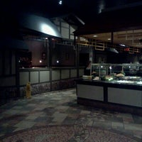 Photo taken at KoyWan Hibachi Buffet by Viktor V. on 1/17/2012
