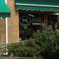 Photo taken at Bar Gsi by Loredana I. on 6/28/2012