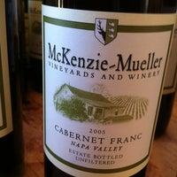 Photo taken at McKenzie-Mueller by Danica S. on 1/17/2012
