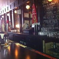 Photo taken at Roebling Inn by Ben E. on 7/24/2011