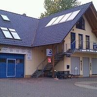 Photo taken at Wasser Service Center Röbel by Marco K. on 5/15/2011