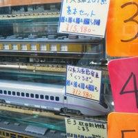 6/17/2012になおちらが万代書店 熊谷店で撮った写真