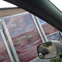 Photo taken at Raising Cane's Chicken Fingers by Mark S. on 5/20/2012