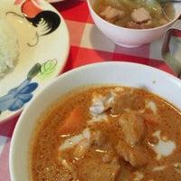 12/15/2011にchikamaro 2.がバナナ食堂で撮った写真